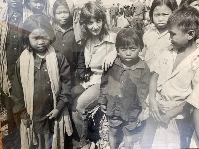 Marian Cambodia